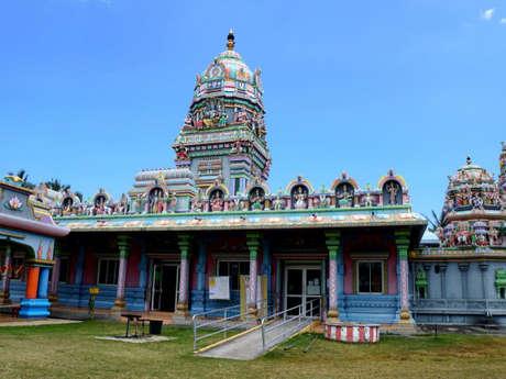 Temple Narassingua Peroumal
