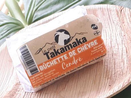 Fromagerie de Takamaka
