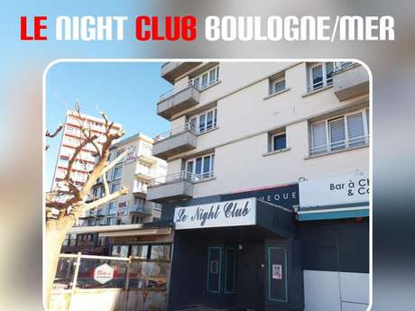 LE NIGHT CLUB
