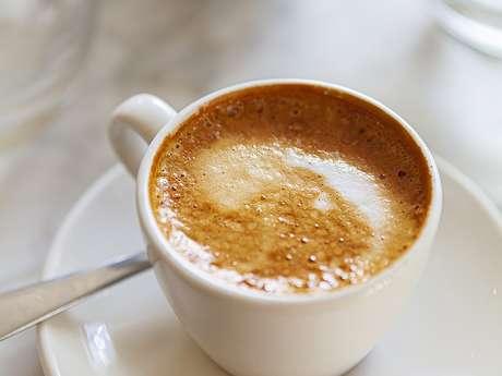 CAFÉ LE BRAS D'OR