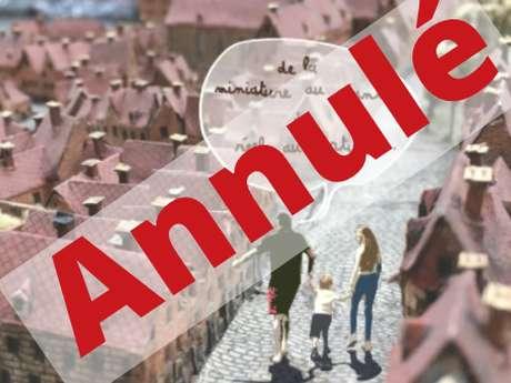 ANNULE - LES JOURNEES DES ESPACES FORTIFIES 2020