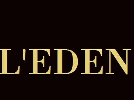 L'EDEN BY NIGHT