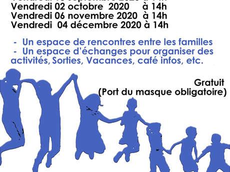 ESPACE INITIATIVES DES FAMILLES