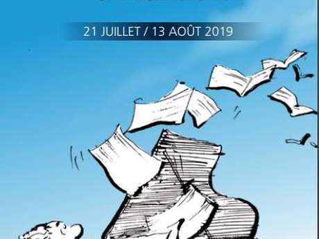 46éme EDITION DU FESTIVAL D'HARDELOT