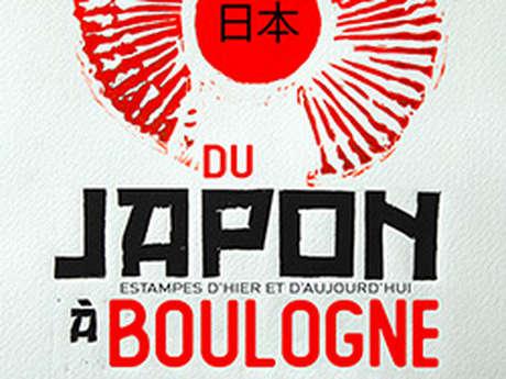HISTOIRES CREATIVES - DU JAPON A BOULOGNE - ANNULE