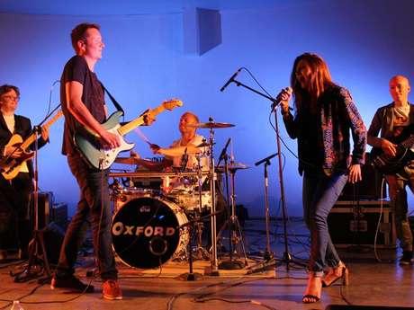LES ESTIVALES MUSICALES : GROUPE OXFORD