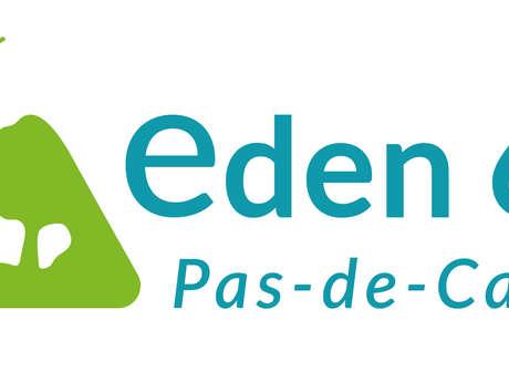 EDEN 62  - DUNES DE SLACK - ERRANCE BOTANIQUE