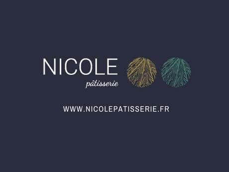 NICOLE PATISSERIE - TRESORS DE PATISSERIE - PRALINE ET PARIS BREST