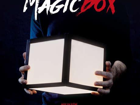 MAGIC BOX - GEORGES BRASSENS