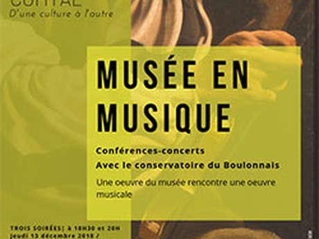 MUSEE EN MUSIQUE