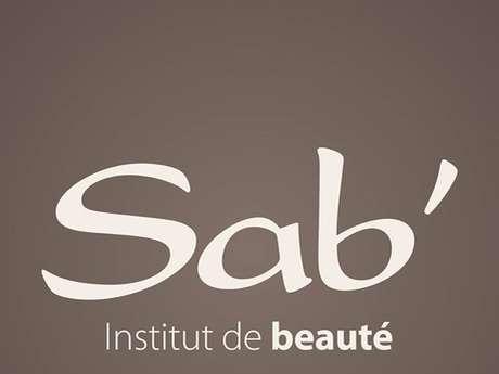 SAB' INSTITUT DE BEAUTE