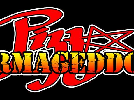 ARMAGEDDON PIZZA