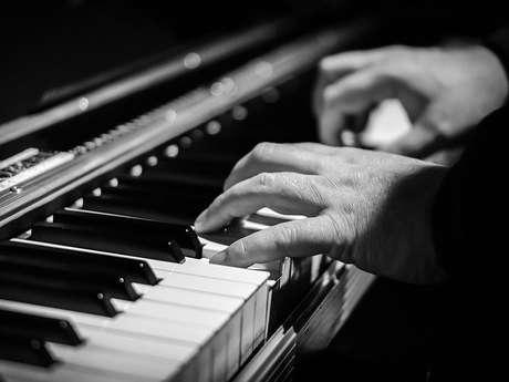 DIMANCHE PIANO - MARGAUX LENOIR