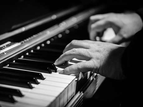 ANNULÉ - DIMANCHE PIANO - PIERRE-YVES HODIQUE