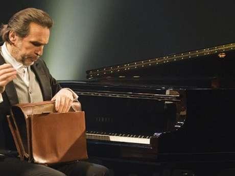 PIANO FURIOSO