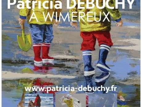 GALERIE D'ART - PATRICIA DEBUCHY