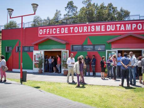 OTI Sud - Bureau d'Information Touristique du Tampon/Plaine des Cafres