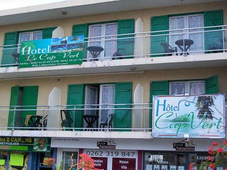 Cap Vert (Le)