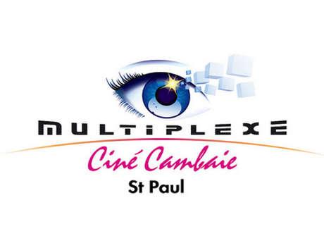 Multiplexe Ciné Cambaie