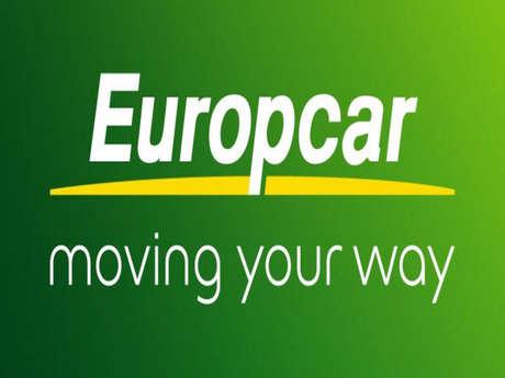 Europcar - Agence de Saint-Gilles-les-Bains