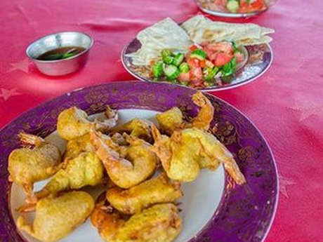 Table Paysanne Agni (La)