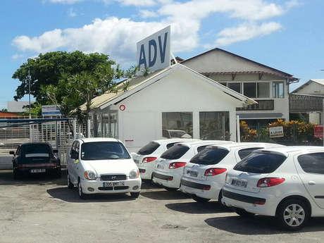 ADV Rent A Car