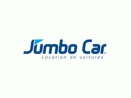 Jumbo Car - Agence de l'Aéroport Roland Garros