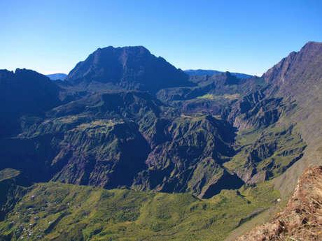 Réunion Randonnée