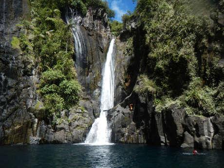 Adventures Réunion