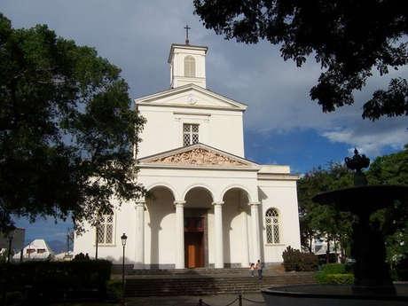 Cathédrale Saint-Denis