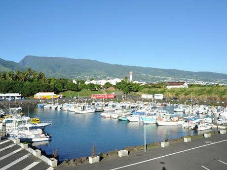 Port de Sainte-Marie