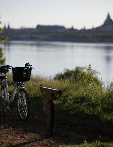 Balade en vélo à la découverte des paysages de Loire (Copie)
