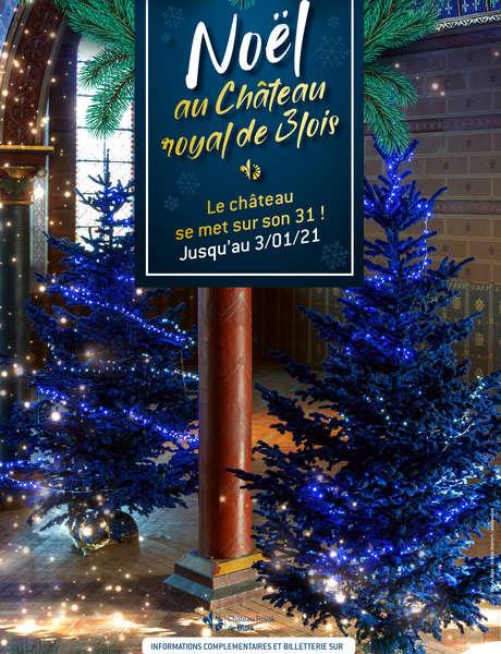 Noël au Château Royal de Blois - Annulé