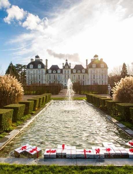 Noël Magique au Château de Cheverny - Annulé
