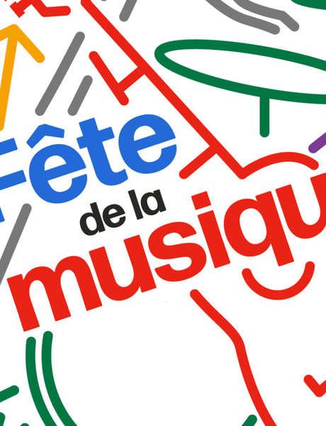 Fête de la musique à Chambord