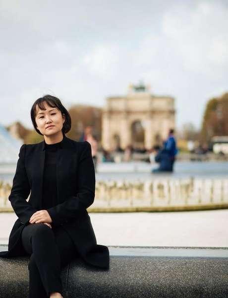 Orchestre Symphonique Région Centre-Val de Loire / Tours – Direction : Sora Elisabeth Lee