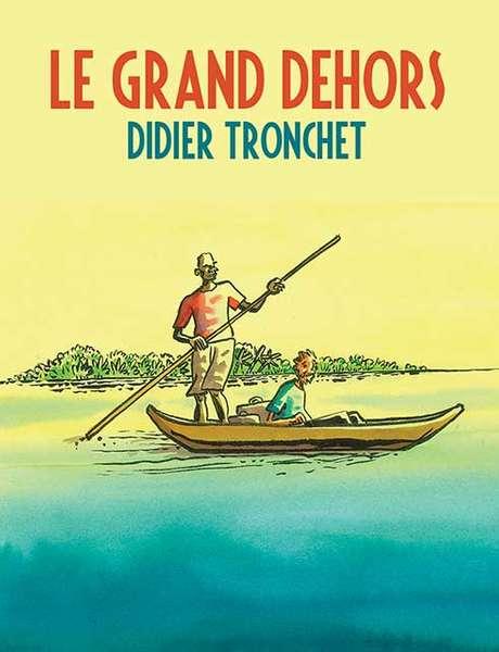 Exposition : Le Grand Dehors (confirmé)