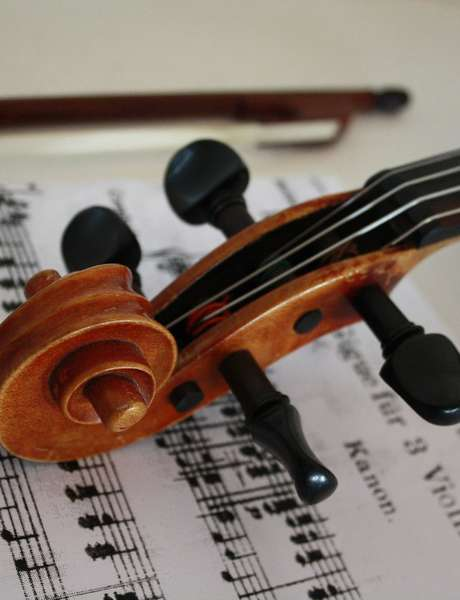 Concert du CRD – Conservatoire de Blois
