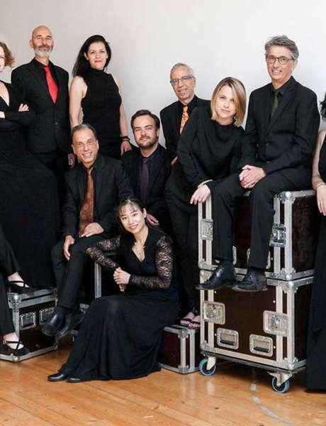 Concert : Musicatreize