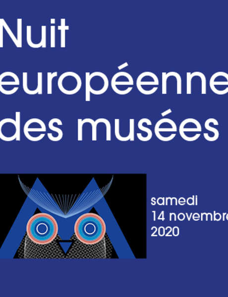 La Nuit Européenne des Musées au Château de Blois