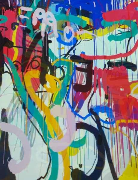 Nuit des Arts Numériques - Les Folies numériques bis