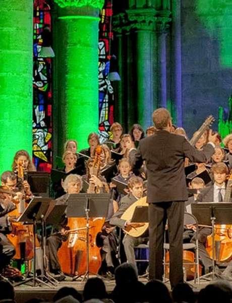 Concert : Didon & Énée de Henry Purcell
