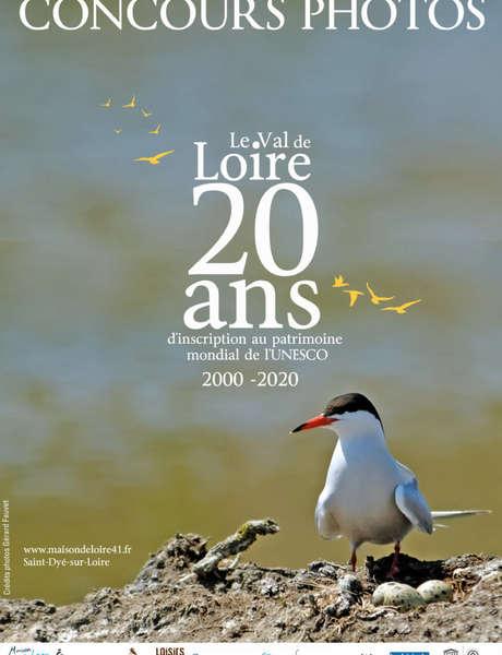 Concours photos : Le val de Loire, 20 ans d'inscription patrimoine mondial