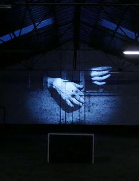 La Nuit des Arts Numériques : Parcours d'expostitions