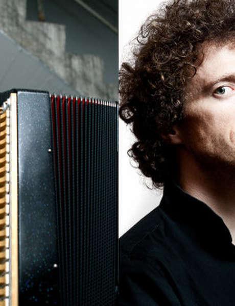 Concert : François Salque (violoncelle) & Vincent Peirani (accordéon et voix)