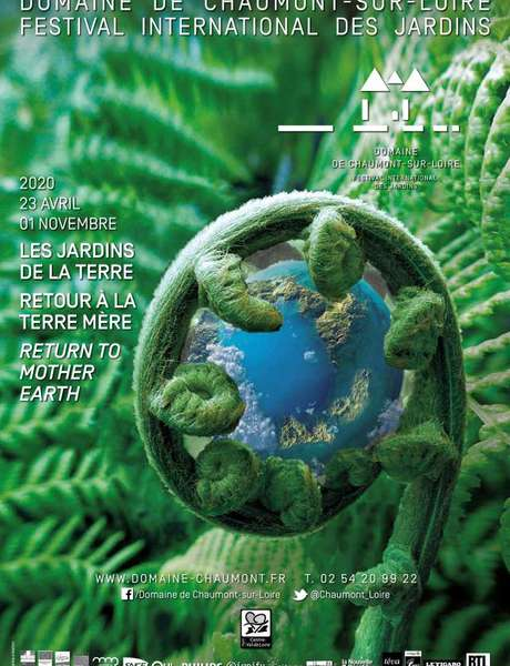 Festival International des Jardins 2020
