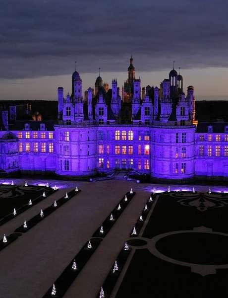 Noël au Château de Chambord - Annulé
