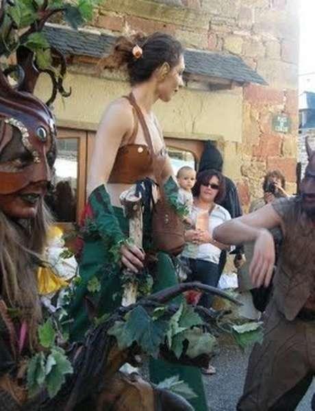 Festival du Fantastique et de l'Imaginaire - Aïcontis - 7è édition