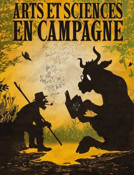 "Arts et Sciences en Campagne : ""Ah ! L'Animal"""