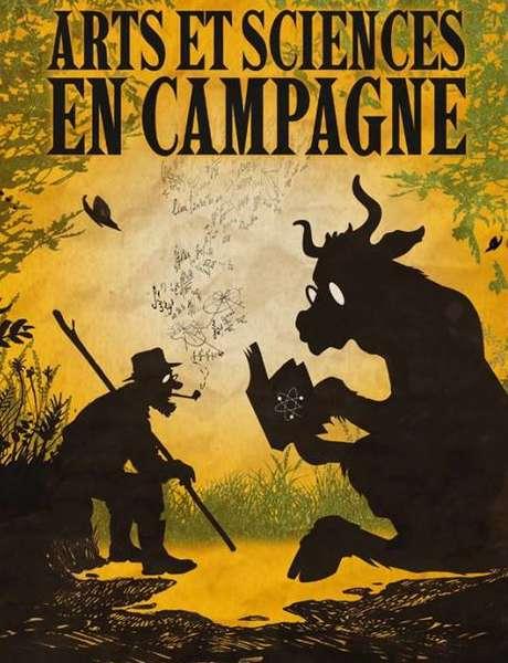 "Arts et Sciences en Campagne : ""Ah ! L'Animal"""